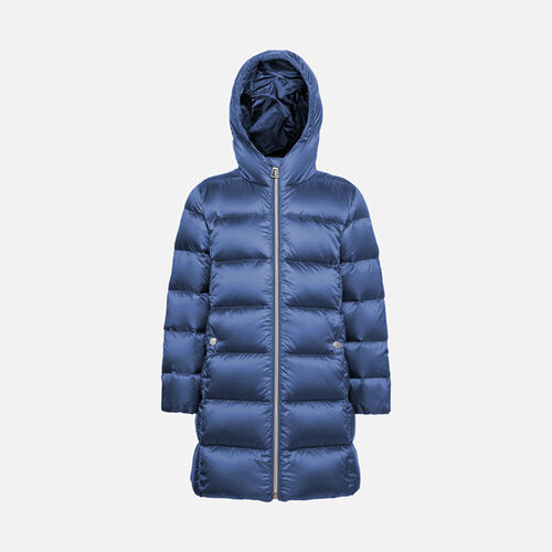 VESTES FILLE GEOX HIMALAYA FILLE - null