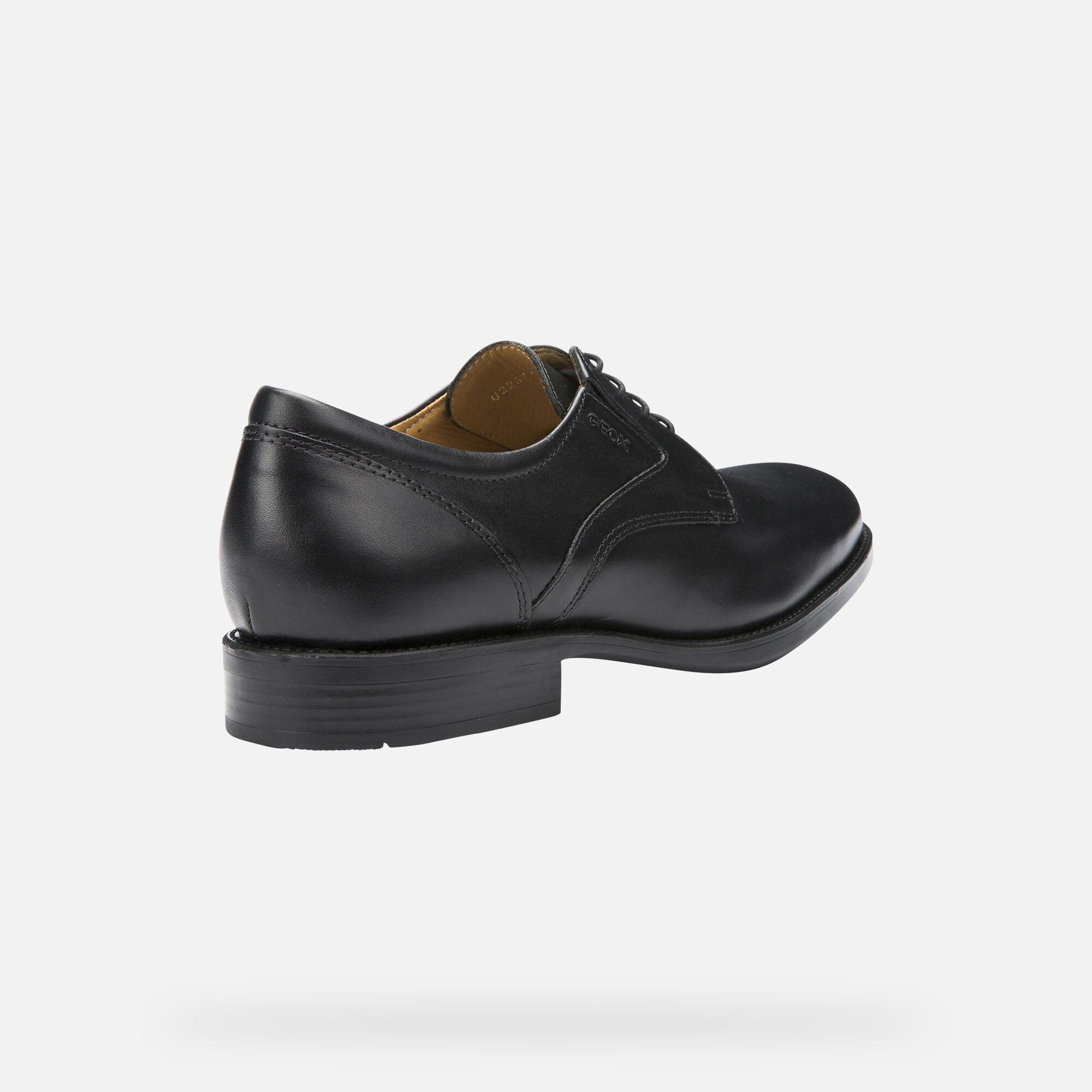 geox scarpe classiche uomo