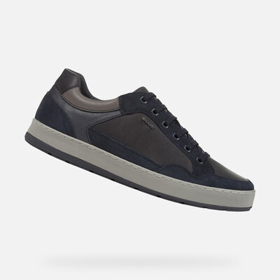 LOW TOP MAN GEOX ARIAM MAN