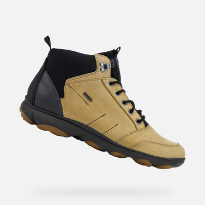 BOTTES HOMME GEOX NEBULA 4 X 4 ABX HOMME