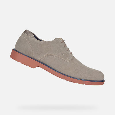 CASUAL SHOES MAN GEOX RAFFAELE MAN