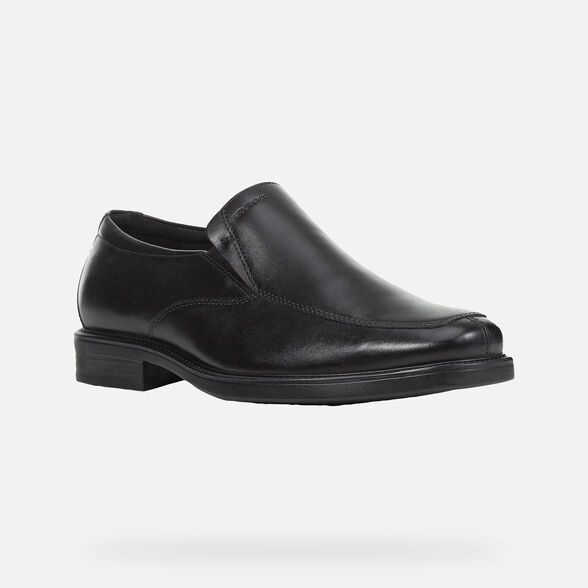 MAN FORMAL SHOES GEOX BRANDOLF MAN - 3