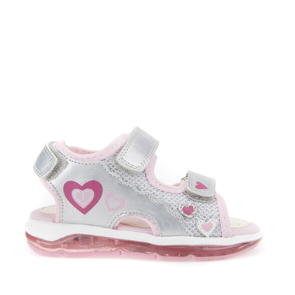 Categoria nascosta per master products Site Catalog BABY TODO GIRL SANDAL - 1