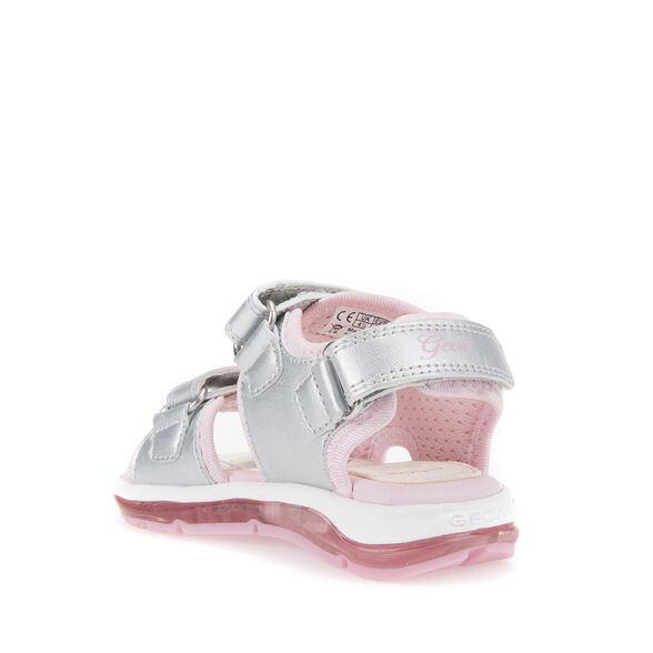 Categoria nascosta per master products Site Catalog BABY TODO GIRL SANDAL - 3