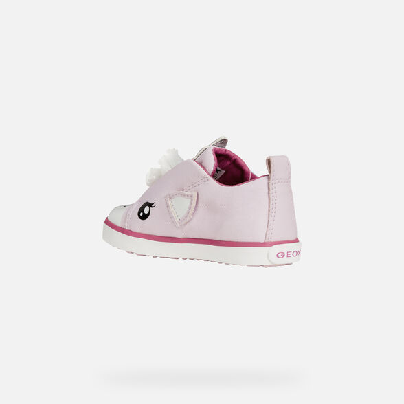 SLIP ON BABY BABY KILWI GIRL - 4