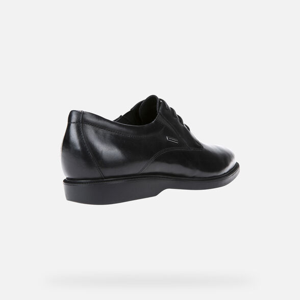 MAN FORMAL SHOES GEOX BRAYDEN ABX MAN - 5