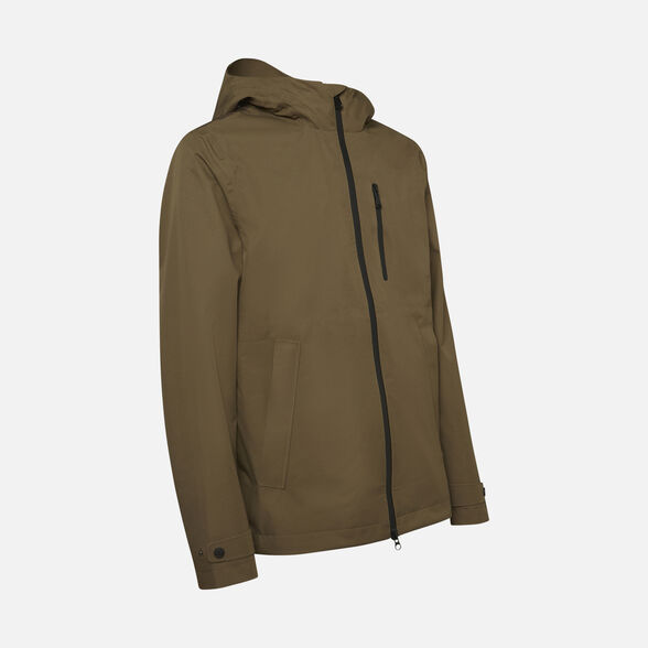 MAN JACKETS GEOX SANFORD MAN - 3