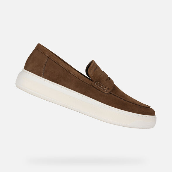 LOAFERS MAN DEIVEN - 1