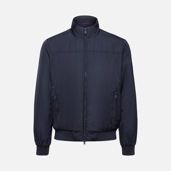 MAN JACKETS GEOX VINCIT MAN - 1
