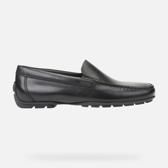 MAN LOAFERS GEOX MONER 2FIT MAN - 2
