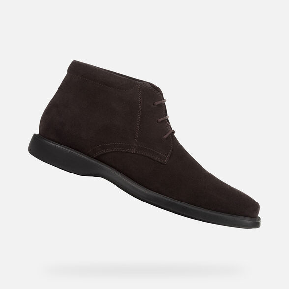 CASUAL SHOES MAN BRAYDEN ABX MAN - 1