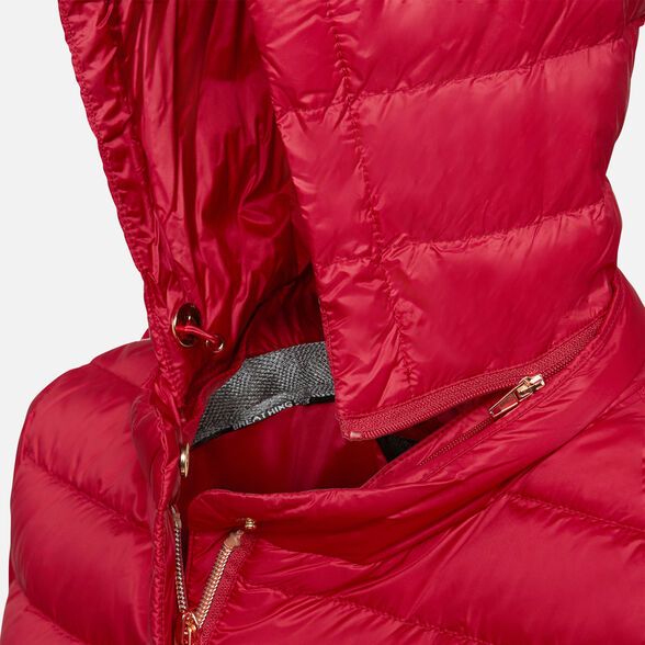 DOWN JACKETS WOMAN JAYSEN WOMAN - 8