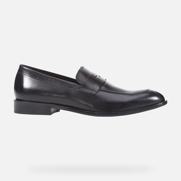 LOAFERS MAN GEOX SAYMORE MAN - 3