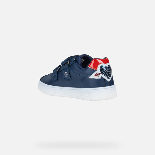 LOW TOP GIRL JR SKYLIN - 4