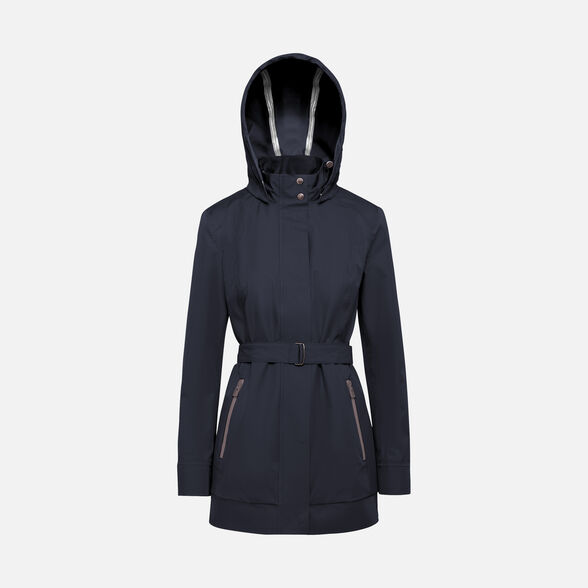 DONNA GIACCHE GEOX GENDRY DONNA - 1