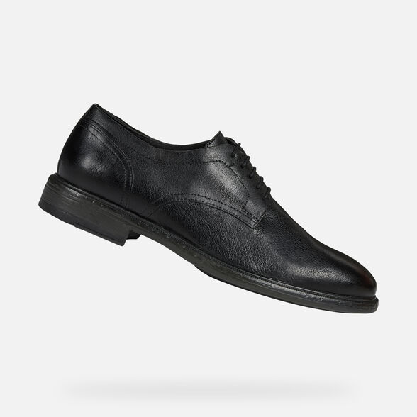 MAN CASUAL SHOES GEOX TERENCE MAN - 1