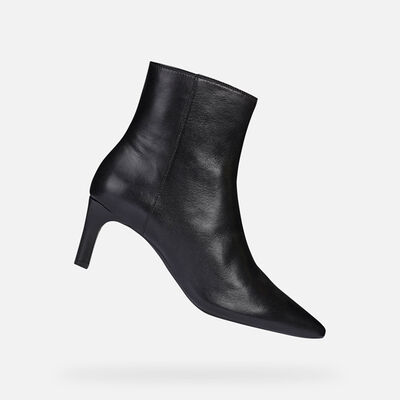 ANKLE BOOTS WOMAN BIBBIANA WOMAN