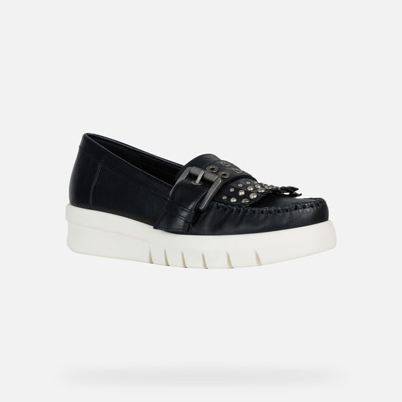 LOAFERS WOMAN WIMBLEY - 3