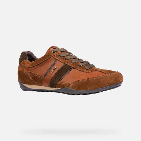SNEAKERS MAN GEOX WELLS MAN - 4