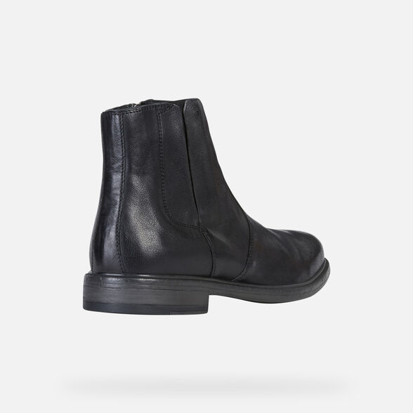 BOOTS MAN GEOX TERENCE MAN - 5