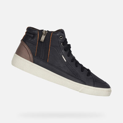 HIGH TOP MAN GEOX WARLEY MAN