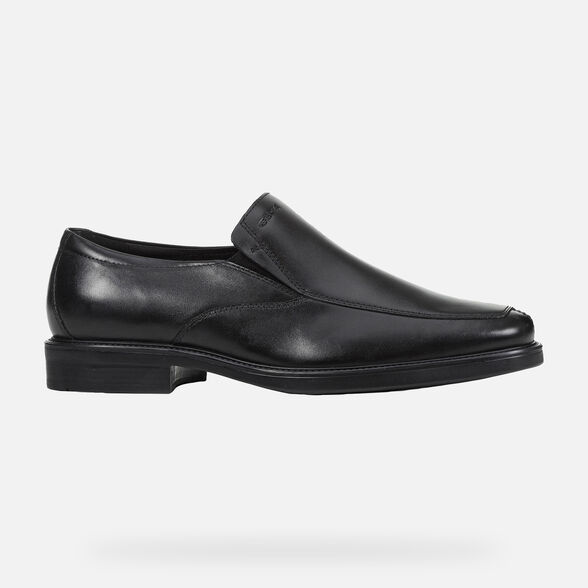 MAN FORMAL SHOES GEOX BRANDOLF MAN - 2
