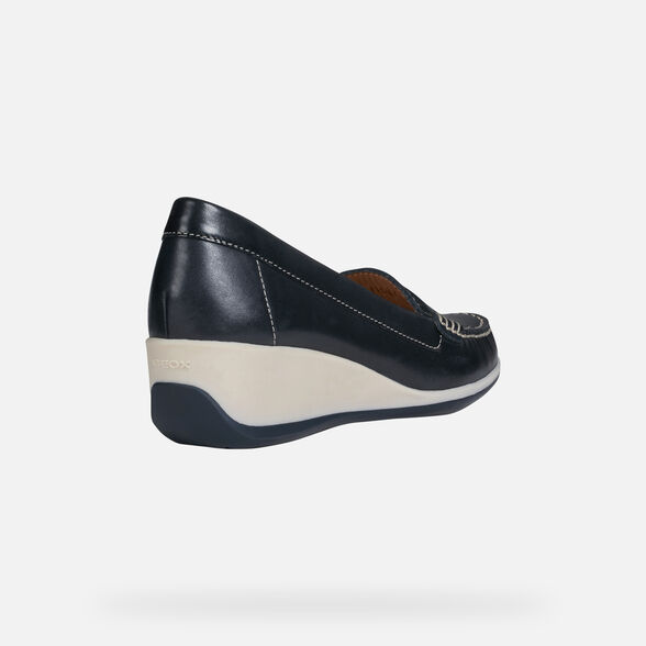 LOAFERS WOMAN ARETHEA - 5