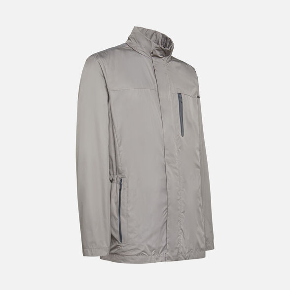 MAN JACKETS GEOX PONZA MAN - 3