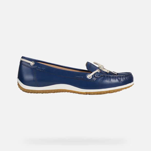 LOAFERS WOMAN GEOX VEGA WOMAN - 3