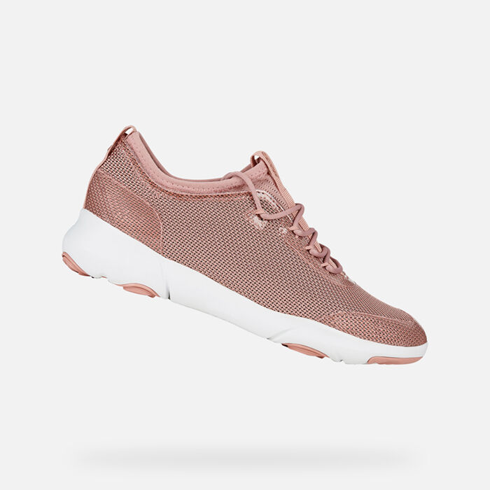Geox De Patentada Tecnología Con Mujer Zapatos Nebula YxTqddw