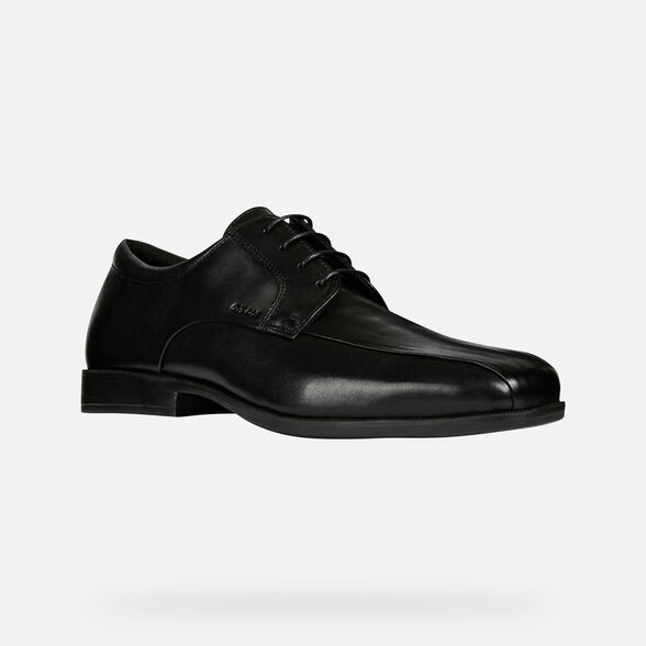 FORMAL SHOES MAN GEOX CALGARY MAN - 4