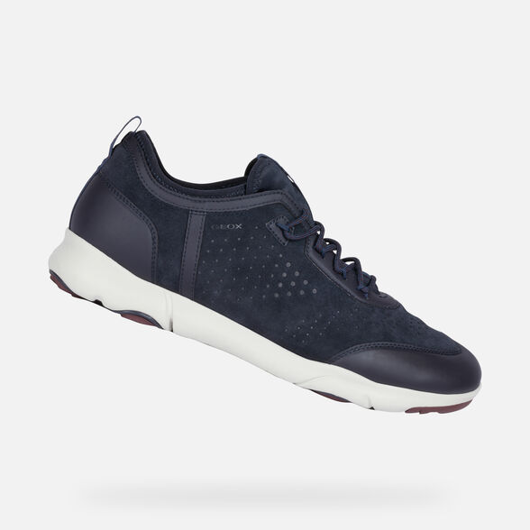 SNEAKERS HOMME GEOX NEBULA X HOMME - 1
