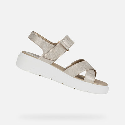 SANDALS WOMAN GEOX TAMAS WOMAN