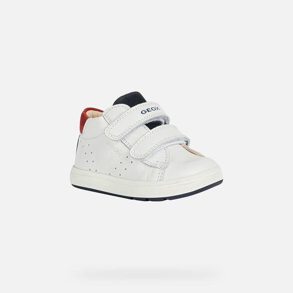 Chaussures Premiers Pas B/éb/é gar/çon Geox B Biglia Boy D