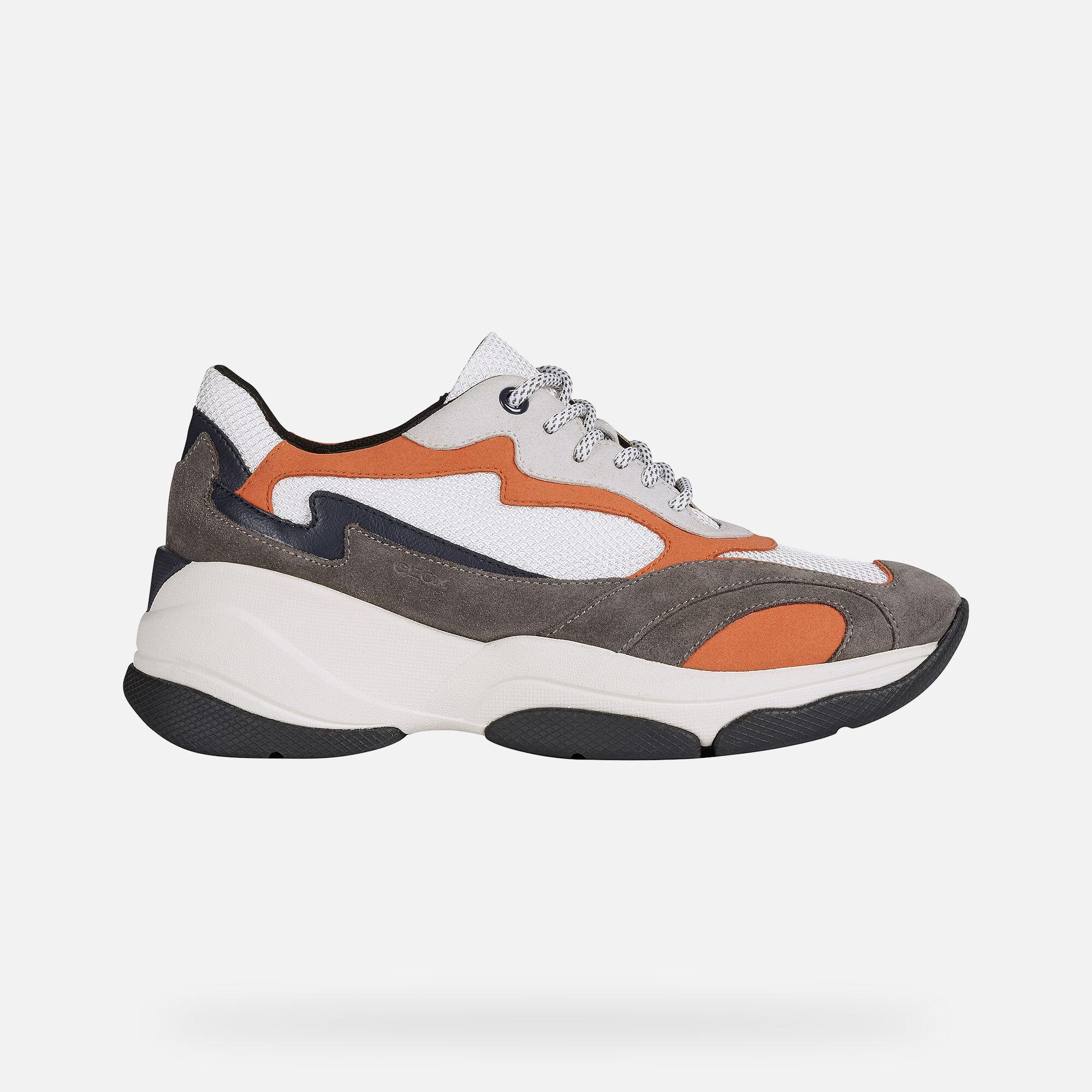 Geox KIRYA WOMAN Sneakers | Geox Spring