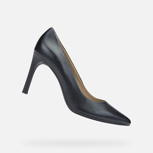 PUMPS FAVIOLA DAME