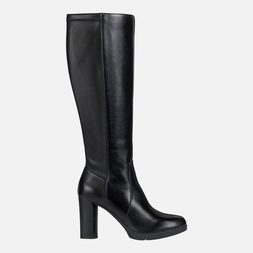 BOOTS ANYLLA HIGH WOMAN