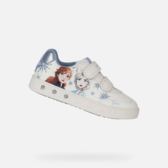 GIRL FROZEN GEOX SKYLIN GIRL - 1