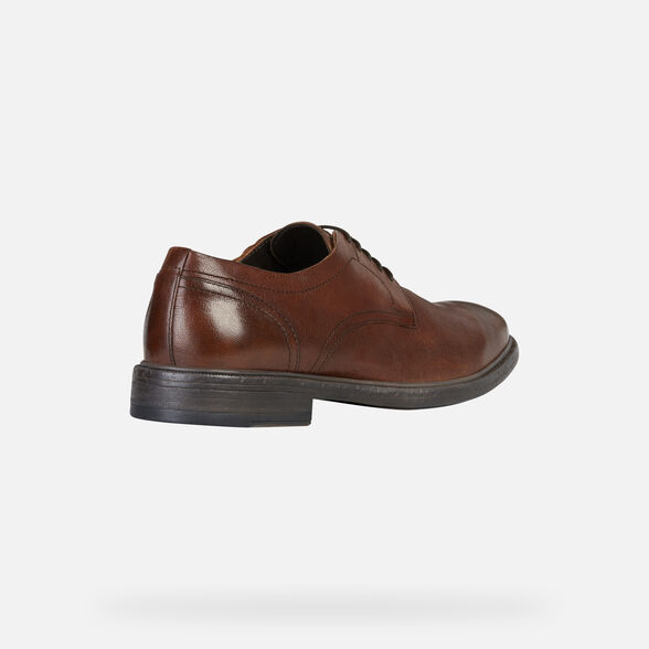 CASUAL SHOES MAN GEOX TERENCE MAN - 5