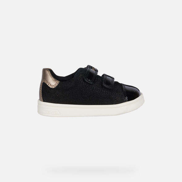 LOW TOP BABY GEOX DJROCK BABY GIRL - 2