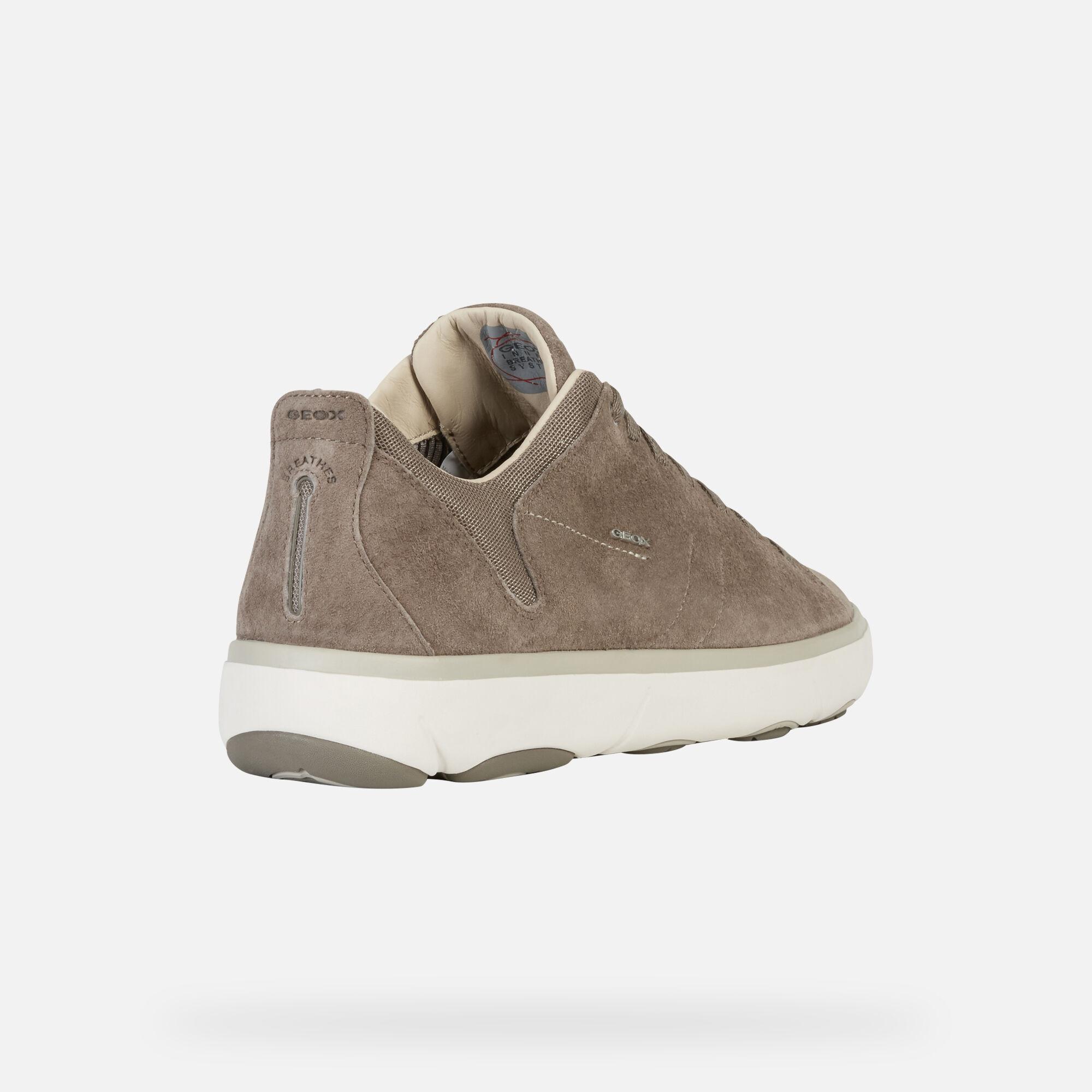 geox shoes USA warehouse sale, Men Trainers Geox BOX High