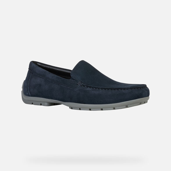 MOCASSINS HOMME GEOX MONER W 2FIT HOMME - 3