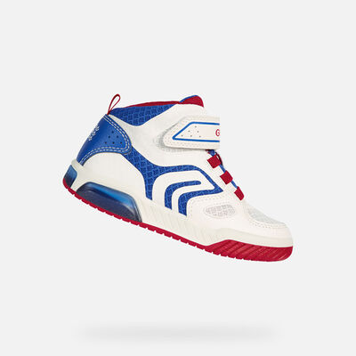 HIGH TOP JUNGEN JR INEK