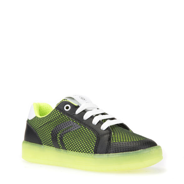 SNEAKERS JUNGEN JR KOMMODOR BOY - 2