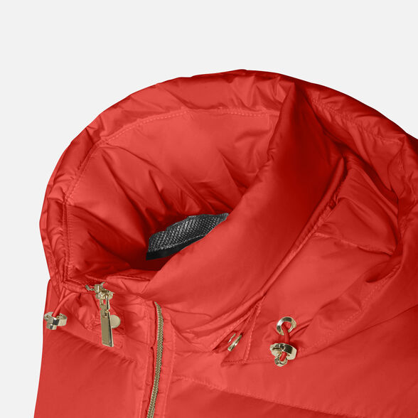 DOWN JACKETS WOMAN GEOX ADRYA WOMAN - 5