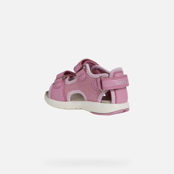 PEEP TOES BABY BABY MULTY GIRL - 4