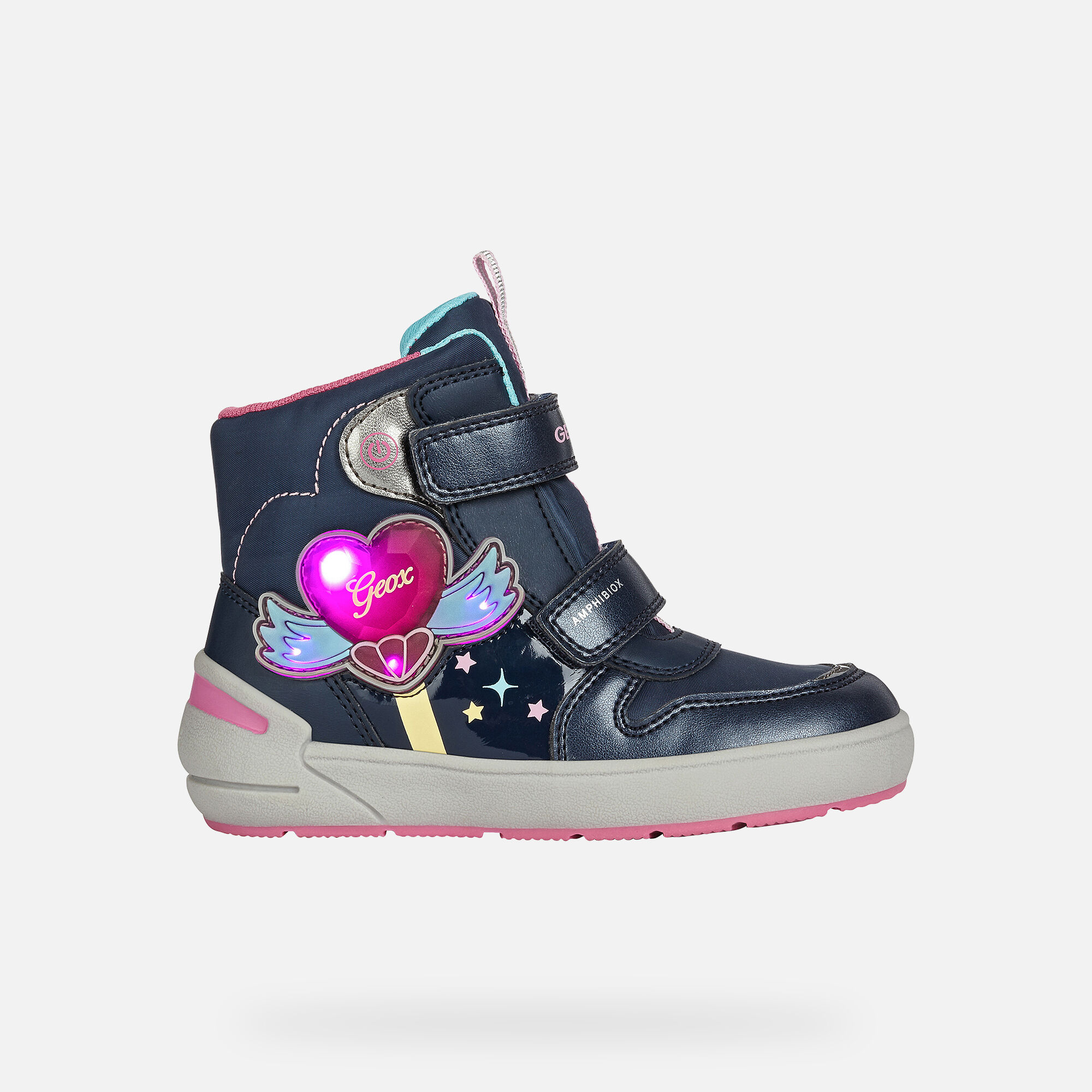 SLEIGH ABX GIRL - LIGHT-UP SHOES from