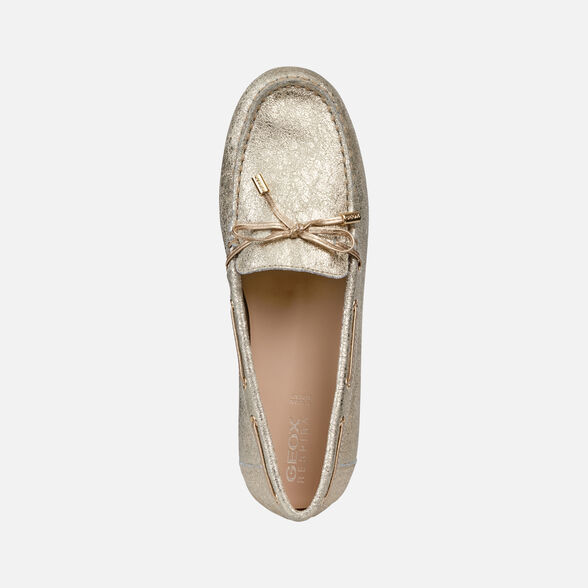 LOAFERS WOMAN LEELYAN - 6