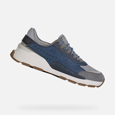 SNEAKERS MAN GEOX REGALE MAN