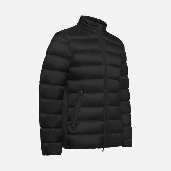 DOWN JACKETS MAN GEOX DERECK MAN - 3